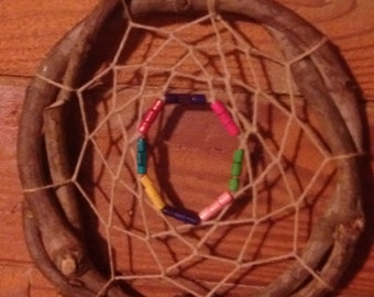 Colors dream catcher