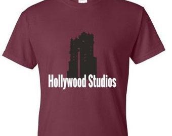Hollywood Studios: T-Shirts