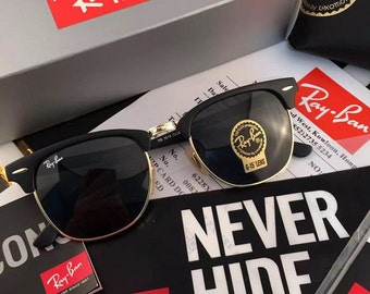 Designer Sunglasses - Clubmaster Tom Ford Henry Vintage Wayfare Aviator