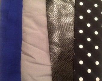 Arm Tender- Assorted fabrics