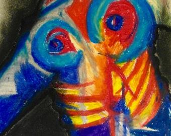 Body Series {FINE ART PRINTS} Kate Wilwert