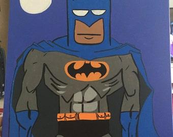 I love DC Comics