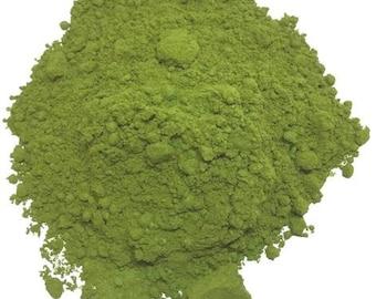 Matcha Green Tea Powder Ceremony Grade