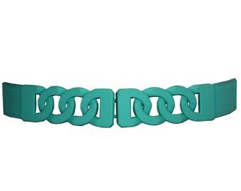 Eureka Belt