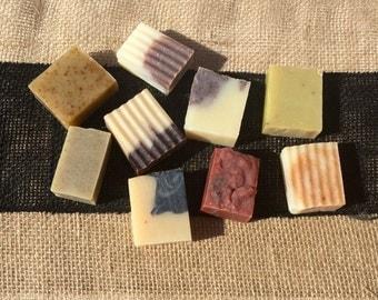 Sample Soap Bar!!!!