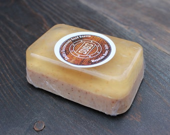 Bay Rum Soap - Artisan Soap - Handmade Soap - SUGS Soap