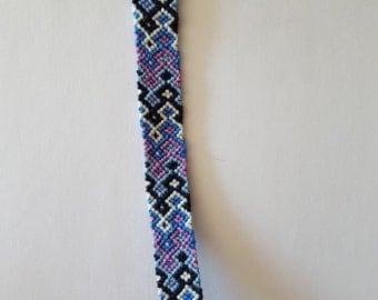 Jigsaw Bracelet