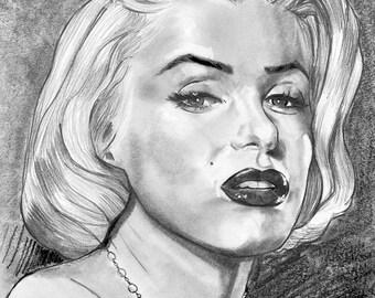 Marilyn Monroe (Norma Jean)