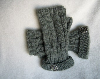 Pattern-Irish Movie Gloves