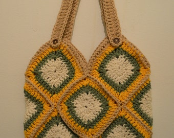 Harvest market bag