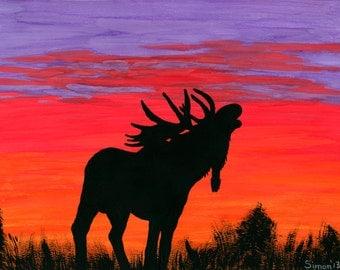 Moose Series