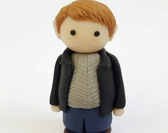 BBC Sherlock, John Watson miniature