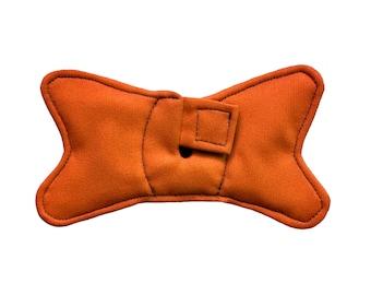 Trach Pad (Orange)