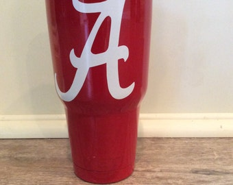 Alabama roll tide yeti free shipping