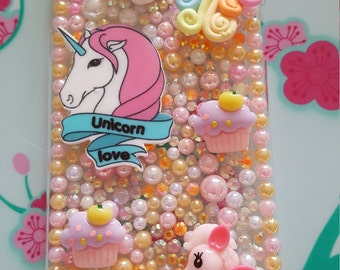 Unicorn decoden case