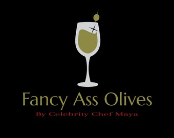 The Original Fancy Ass Olives