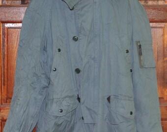 Vintage 70s Arctic Parka N-3B flight jacket