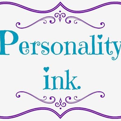 personalityink
