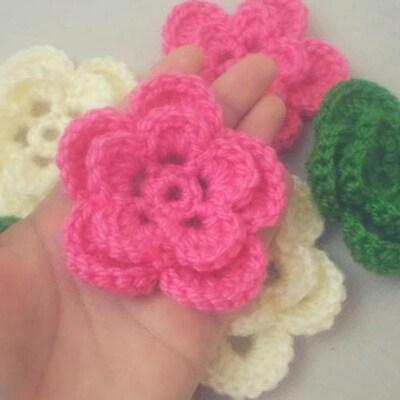 BloomedFlower