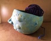SALE - Yarn Bowl