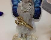 Fairy Spool Pincushion