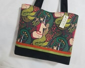 Mermaids and Unicorns purse tote bag So Lovely!