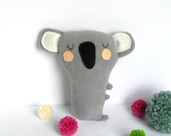 Kirby Koala Plush Softie Soft Toy Stuffie for Baby and Kids