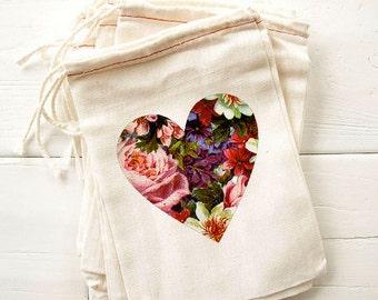 Small Canvas Bag