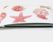 """Women's Laptop Computer Case Fit for 11""""-15"""" MacBooks, Chromebooks, 12"""" New MacBook Laptop Sleeve - Coral Reef"""