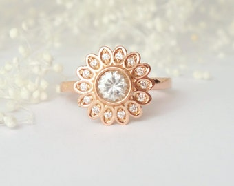 The Daisy Ring - Deposit