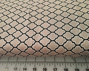Joel Dewberry Gray Lodge Lattice True Colors Collection Modern Cotton Fabric by the yard from Shereesalchemy