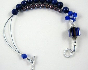 Bracelet for Knitting and Crocheting - Rio - Item No. 988