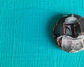 Boba button