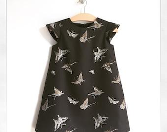 lani : modern girl dress