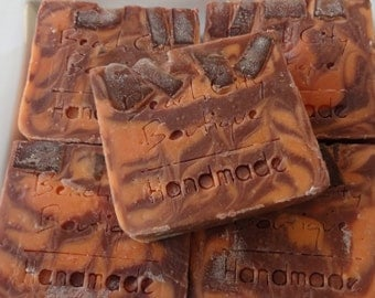 Cafe Valenciano Handmade Cold Process Soap