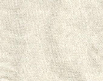 Natural Bamboo Fleece Jersey Fabric