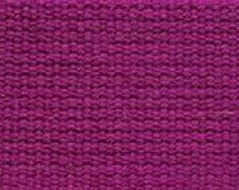 ECHINO Webbing #12 Purple - 45MM WIDE Trim - Kokka Japanese Imported Etsuko Furuya