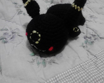 6.5in Umbreon Toy