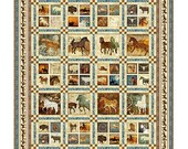 Quilting Treasures-Unbridled Quilt Kit
