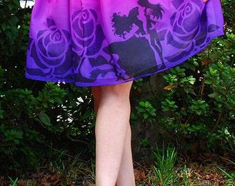 Roses & Brides Skirt