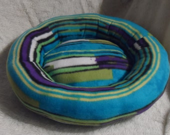 Blue for You  - Cat or Small Dog Bed