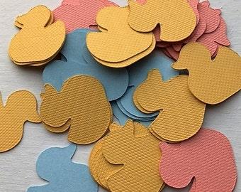 Rubber Duck Confetti