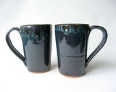 Coffee Mugs Set of 2