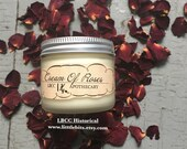 1822 Cream Of Roses - Regency Cold Cream