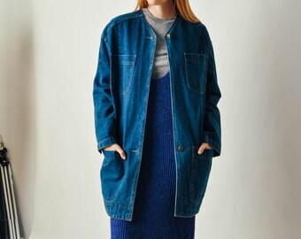 Vintage Byblos Denim Jacket