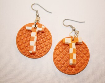 Tennessee Earrings