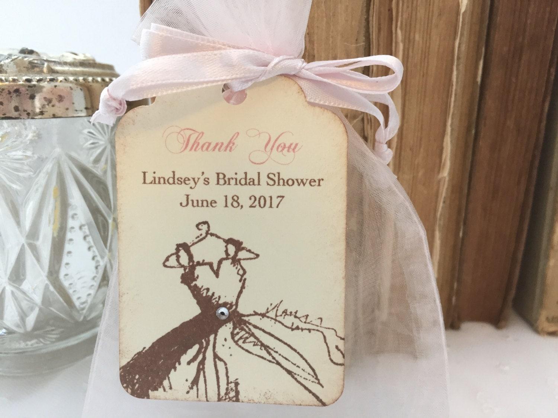 bridal shower favor gift bags - 28 images - 8 bridal wedding shower ...