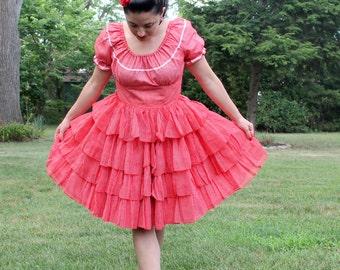 Dancing Doll Dress