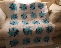 1    Frozen Sisters  Little Girl's  quilt top