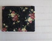 Diana Floral - Zip Bag...